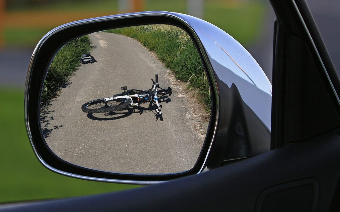 Common Misconceptions about the Causes of Bicycle Accidents