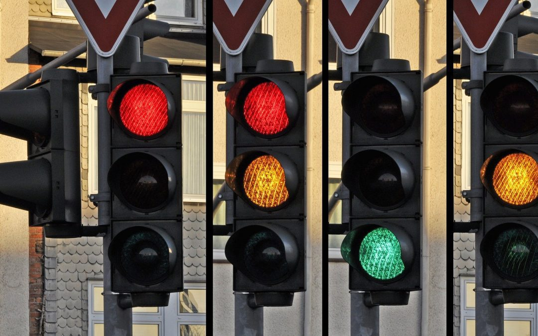 Protect Yourself from Deadly Red Light Accidents