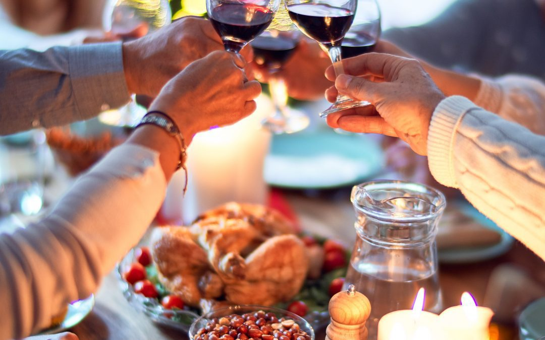 How to Avoid Accidents and Injuries This Thanksgiving Weekend